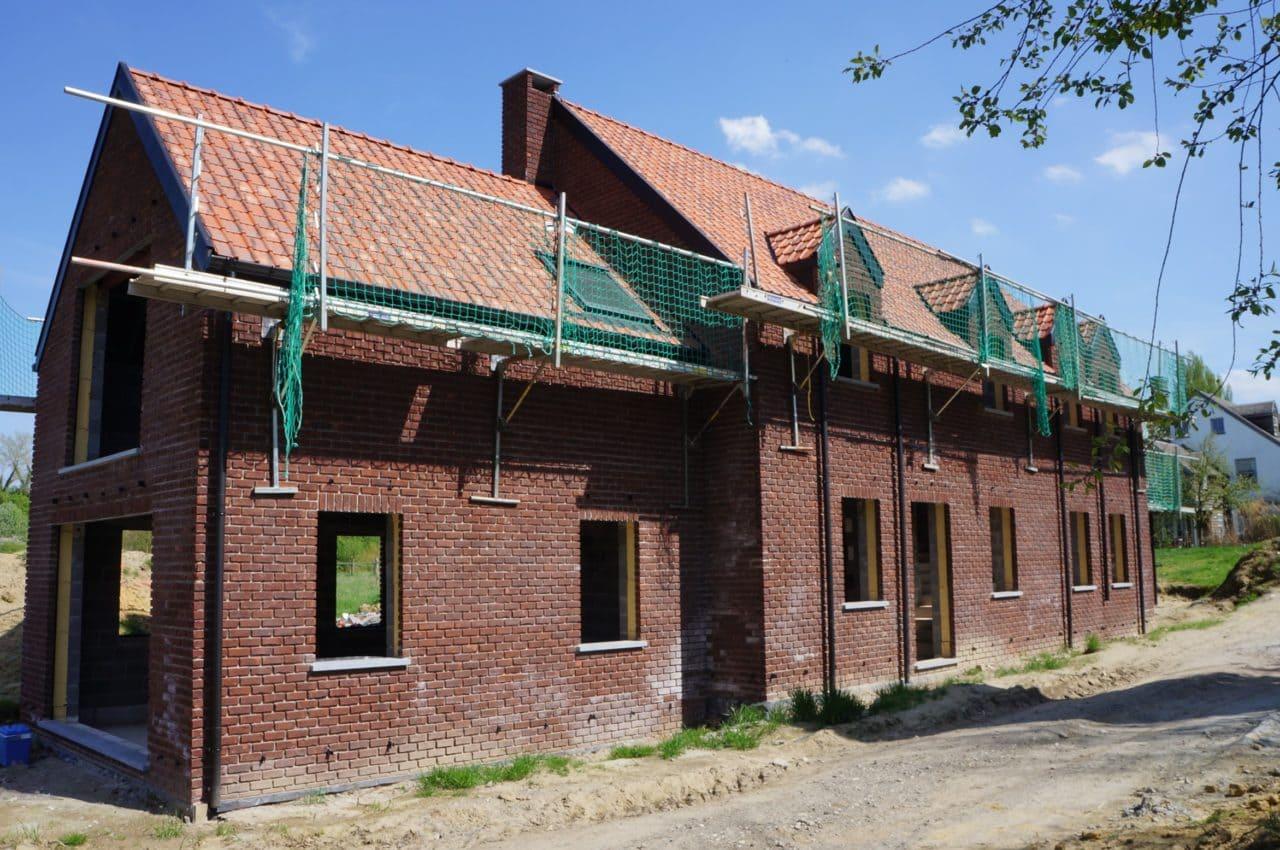 Entreprise de générale de construction : construction d'une maison