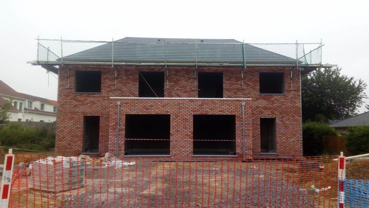 Entreprise de générale de construction : Loi Breyne
