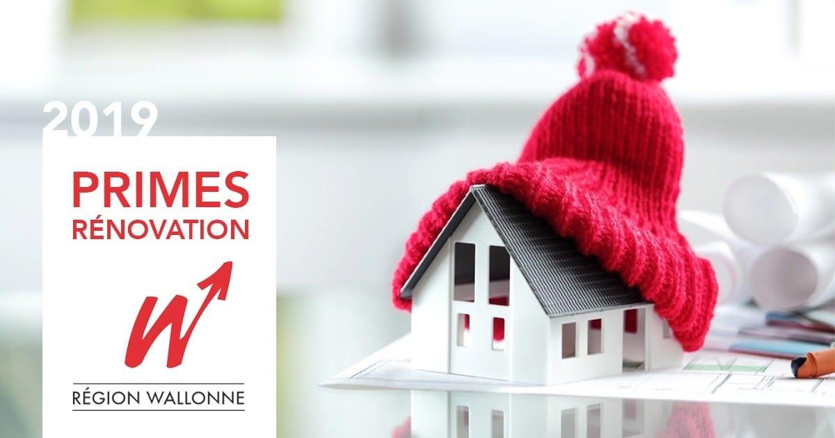 Primes habitation en Wallonie : XL Construction pour la construction de vos maisons