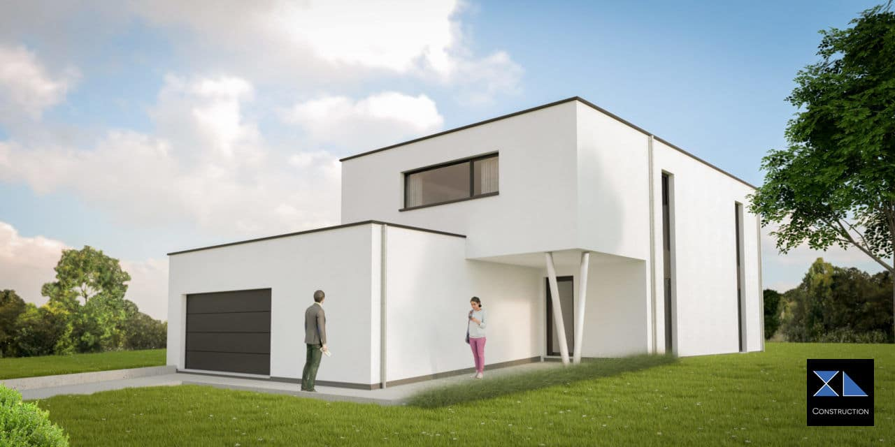 XL48-HEUSY-entreprise de construction à Liège