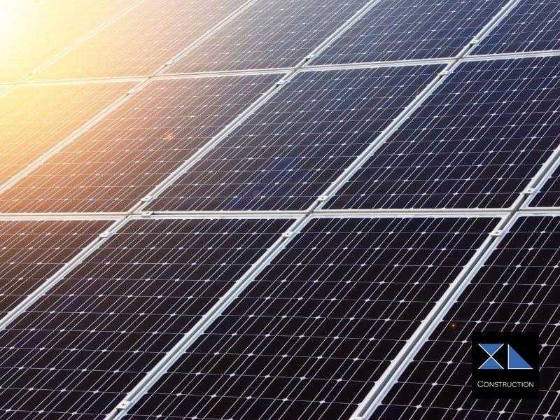 énergies renouvelables maison construction