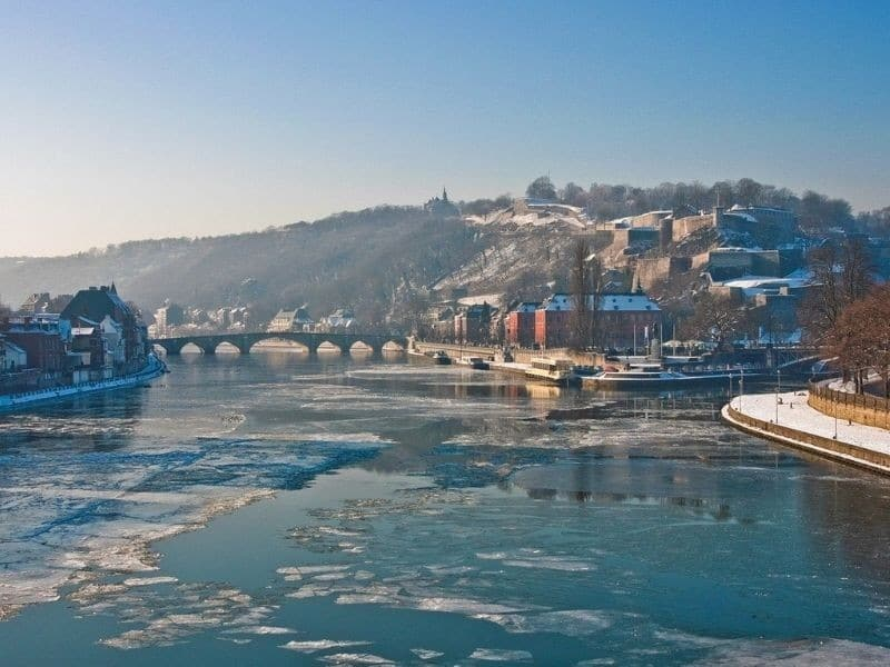 terrains à vendre Namur