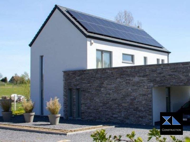 pompe a chaleur et panneaux photovoltaïques offerts