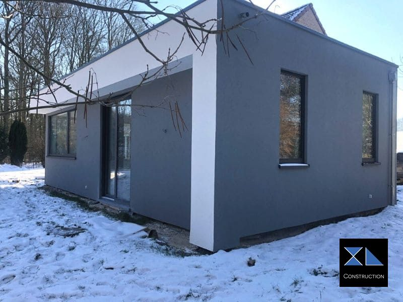 extension annexe