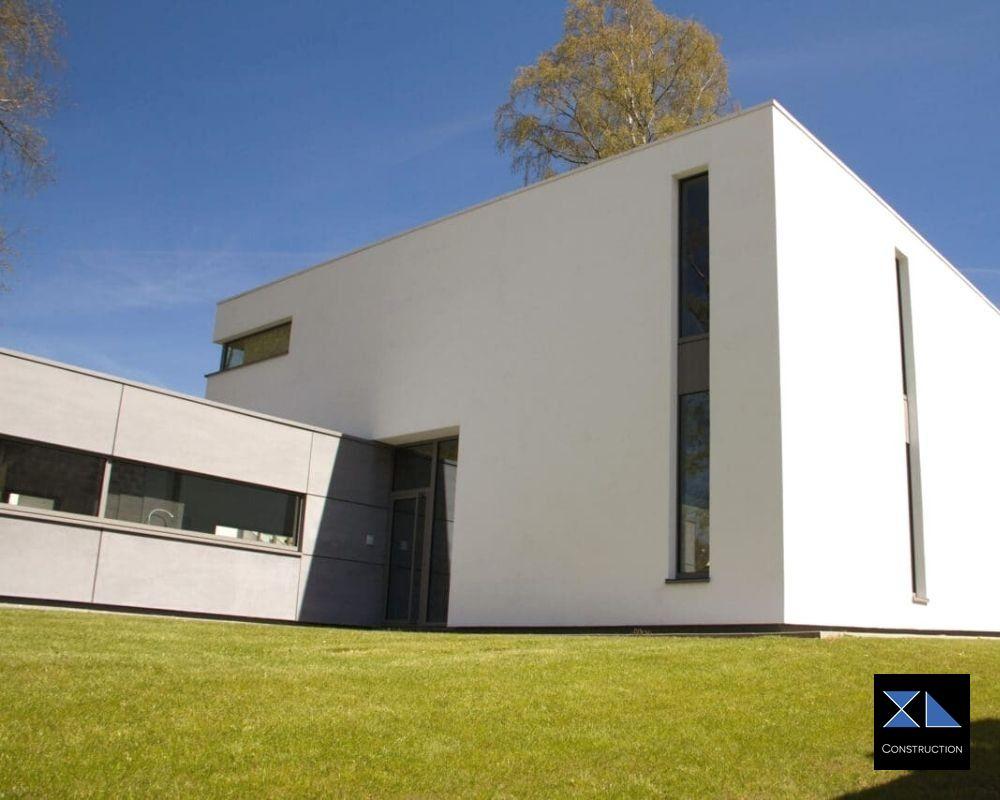 extension maison rénovation