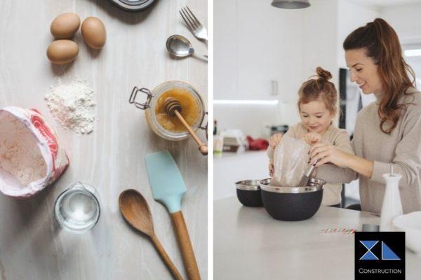cuisine pour enfants