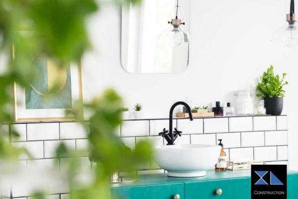 carrelage : salle de bain
