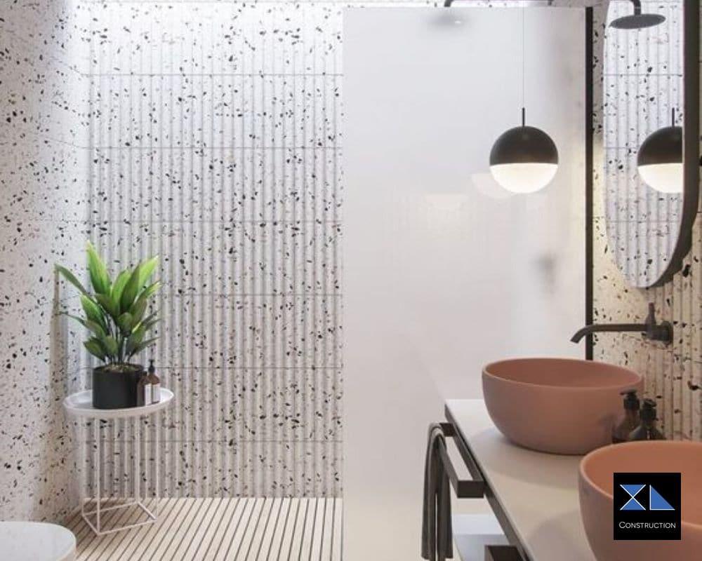 salle de bain : les revêtements